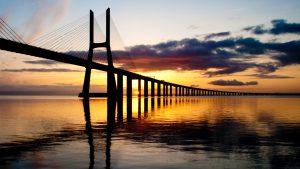 Vasco da Gama Köprüsü